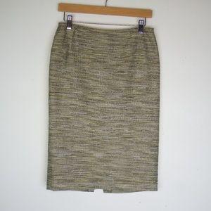 Beautiful Lafayette 148 of New York Pencil Skirt